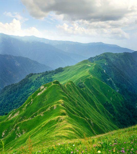 Еда-йога-впечатления и дни теплого счастья в авторском эко-туре в Азербайджан