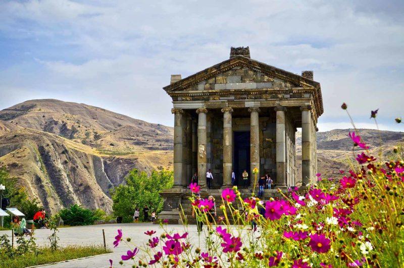 armenia-garni-pagan-temple2