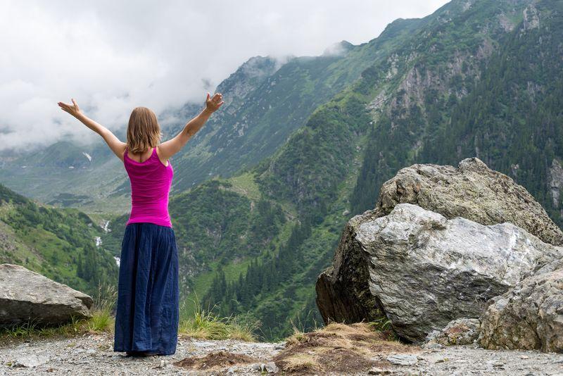 Лучшие йога-ретриты в Великобритании
