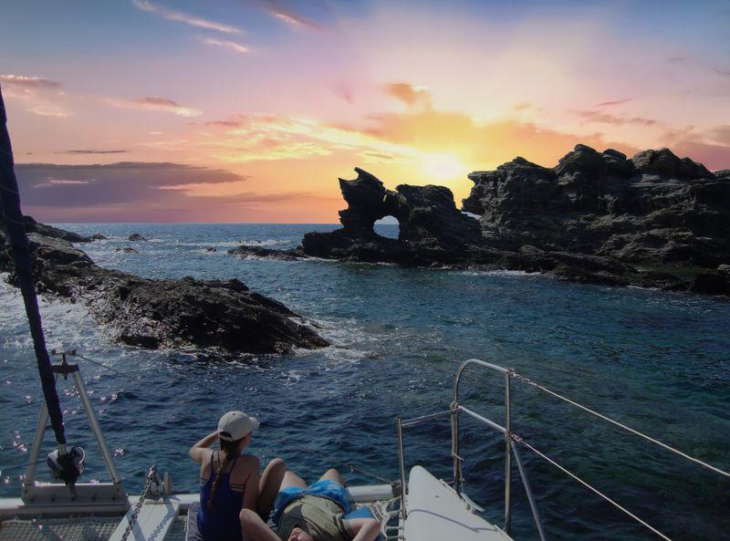 Лучший остров для йога-ретритов в Греции