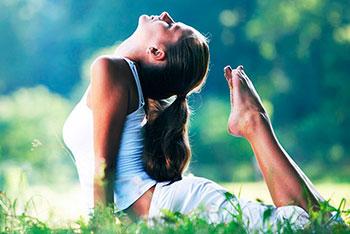 Теплый солнечный летний йога-тур с Ириной Карачуриной в Лоо
