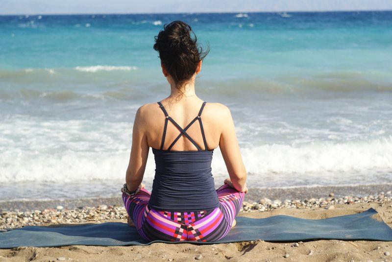 Как 7 дней йоги изменят тебя