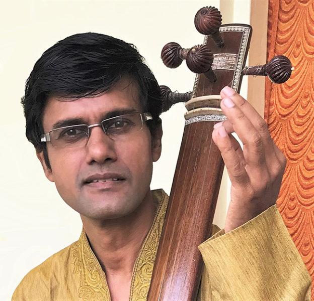 Арнаб Бишну Чоудхури