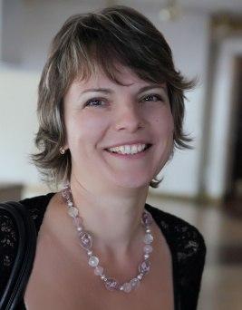 Татьяна Аристархова