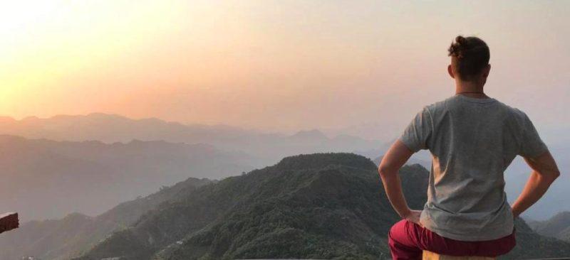 Йога-тур в Ришикеш