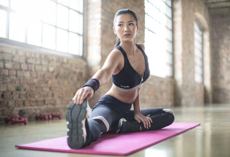 10 преимуществ йоги, подтвержденных наукой