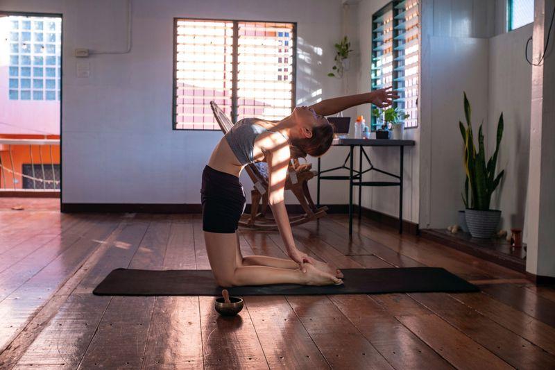 Надежны ли онлайн-курсы подготовки инструкторов йоги?