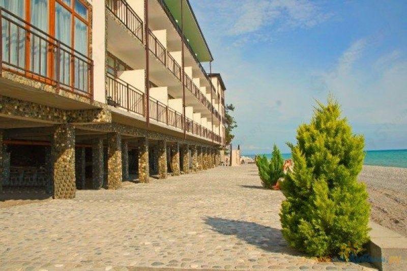 Дом Солнца Абхазия