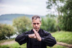 Цигун-театр - тур на Байкал